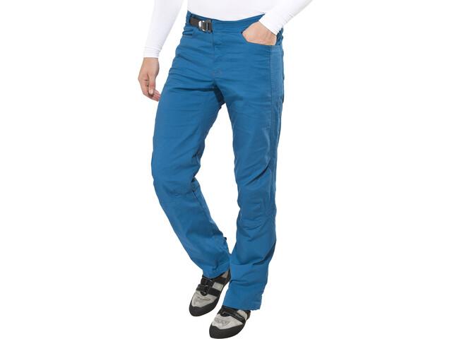 Ocun Honk Pantalones Hombre, capri blue